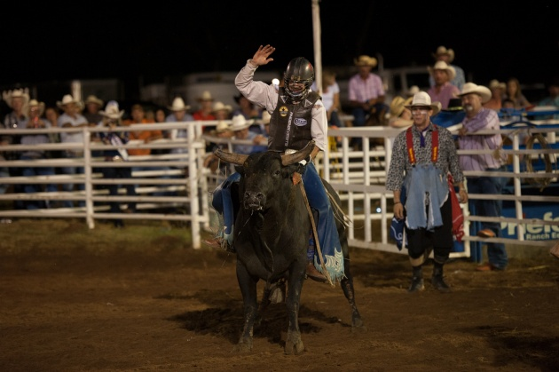 Freedom Rodeo
